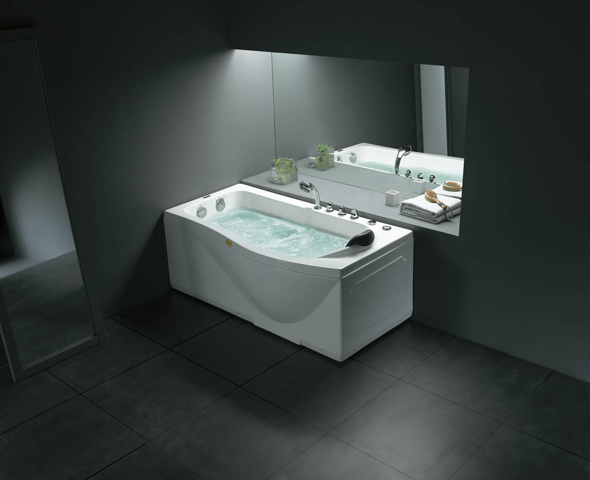 Jacuzzi | Product Categories | Yassine Ceramic